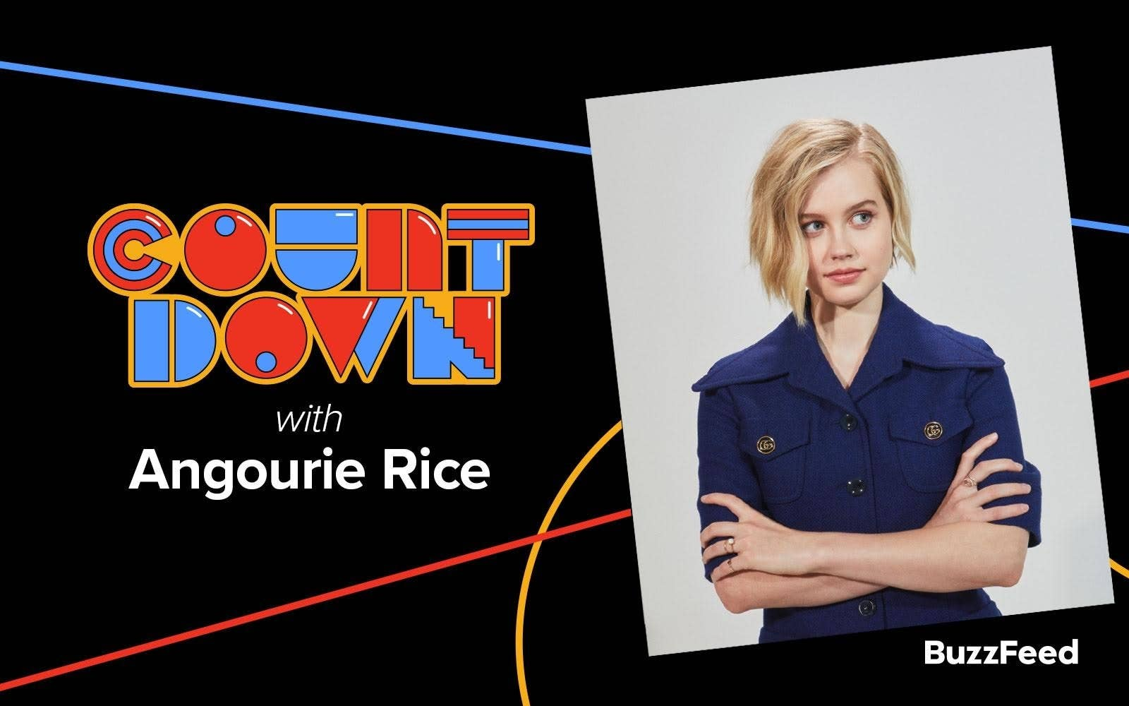 Countdown with Angourie Rice