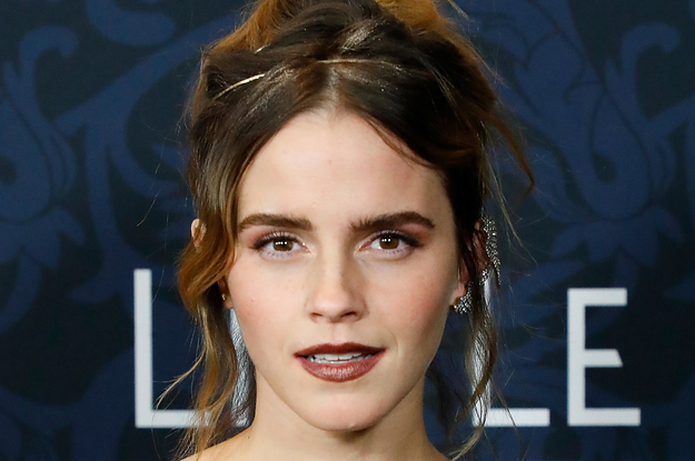 Emma Watson Broke Her Social Media Silence To Dispel Engagement Rumors In A Message To Fans