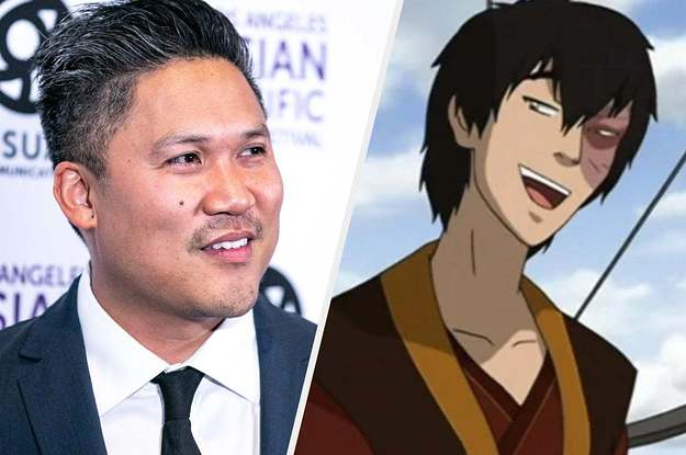 If You Love Zuko From Avatar: The Last Airbender, You'll Automatically Love These Characters Also Played By Dante Basco