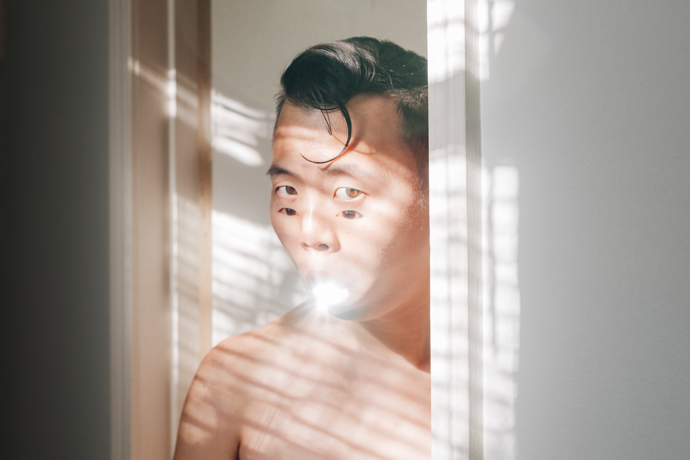 How One Queer Asian American Photographer In The South Is Making Some Of The Best Art Of His Generation