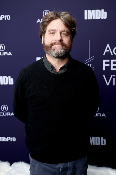 """actor who played Alan in """"The Hangover"""""""