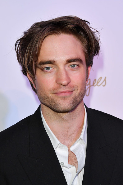 """actor who played Edward Cullen in """"Twilight"""""""