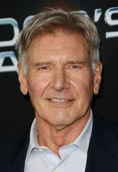 """actor who played Han Solo in """"Star Wars"""""""