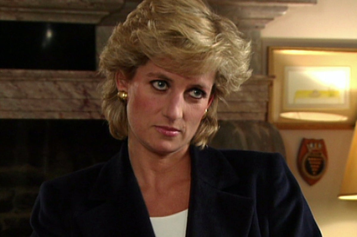 Photo of BBC's Bashir cheated Princess Diana for an interview