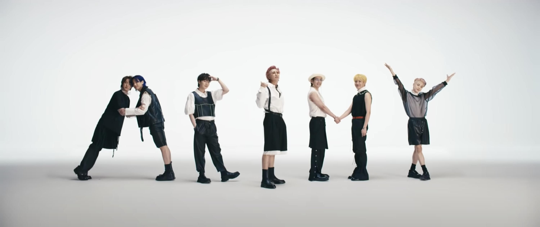 Interview BTS On