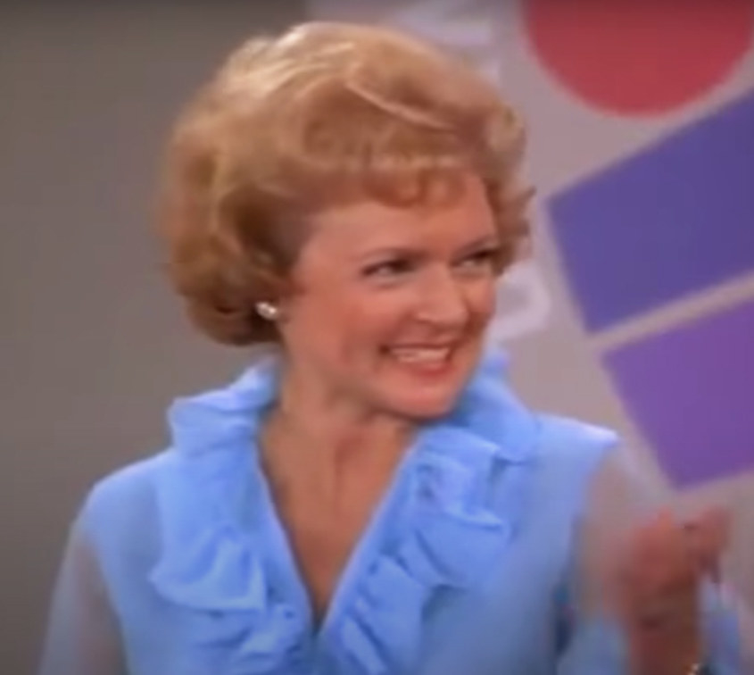 """Actor who played Rose on """"Golden Girls"""""""