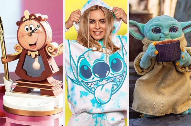 24 Things From ShopDisney That Are Perfect Birthday Gifts