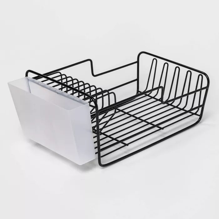 The dish rack
