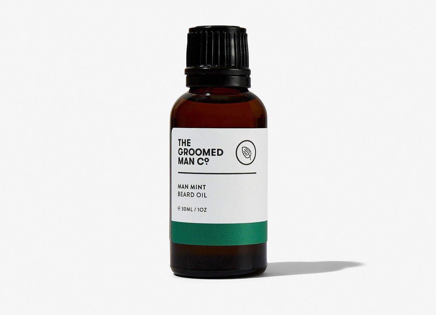 the bespoke post beard oil