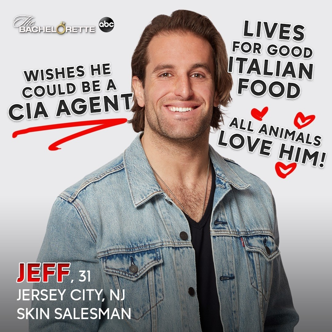 A skin salesman who is loved by all animals and who wishes he could be a CIA agent
