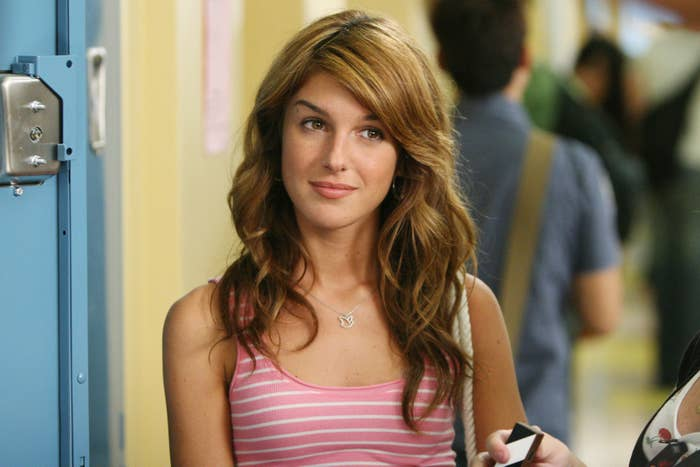"""Annie in """"90210"""""""