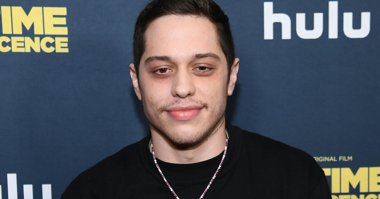 """Pete Davidson Just Spoke Out About His Future On """"SNL"""" And He Sounds Like He's Ready To Be Done – BuzzFeed"""