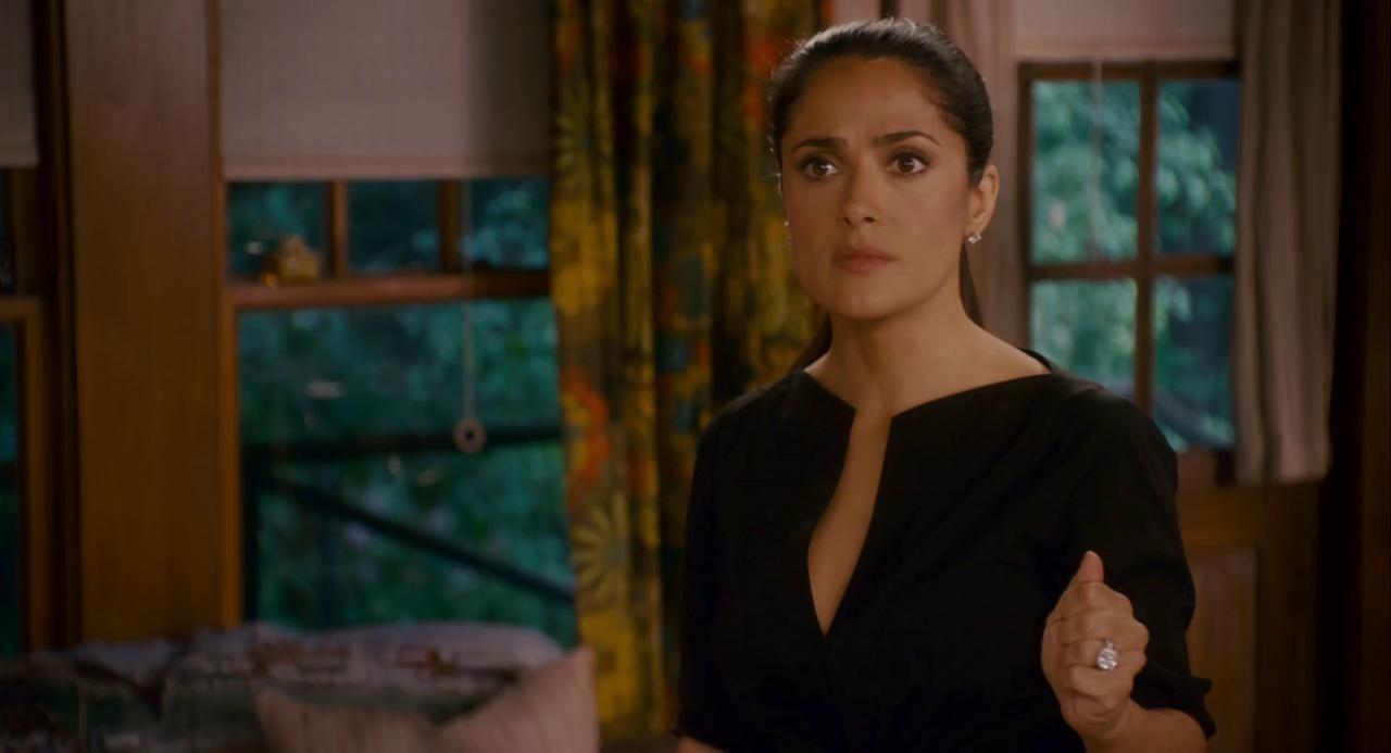 salma hayek in grown ups