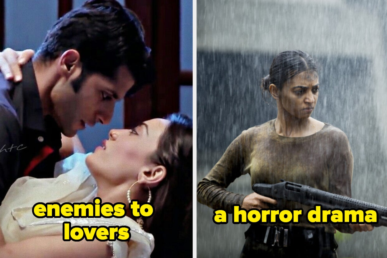 14 Indian Dramas That Are So Good We Can't Meme Them Like We Do All The Others thumbnail
