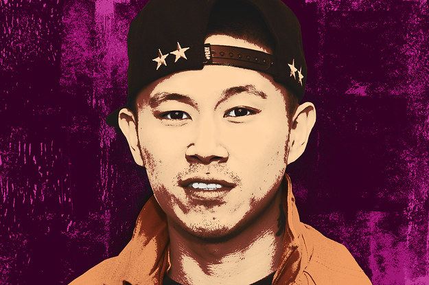 What Happened To The First Asian American Rapper Signed To A Major Label?