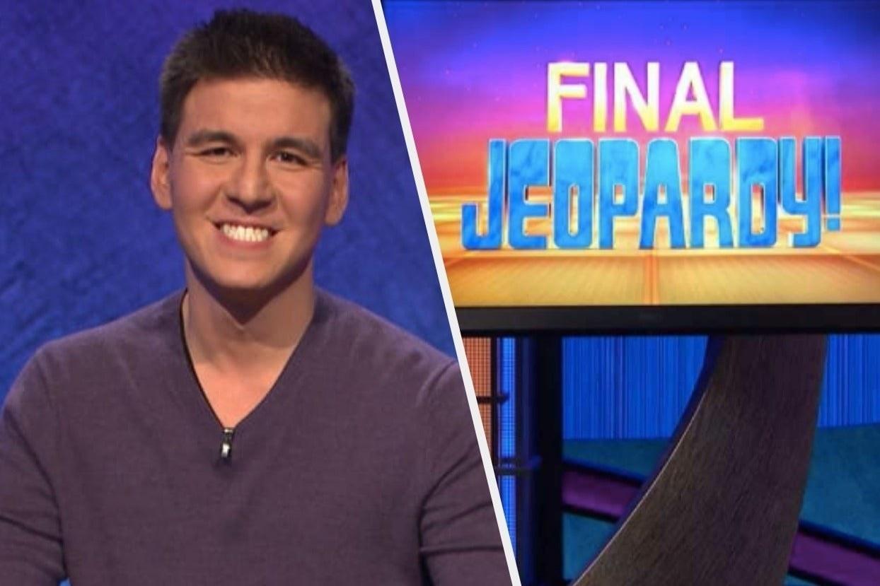 Final Jeopardy! episode