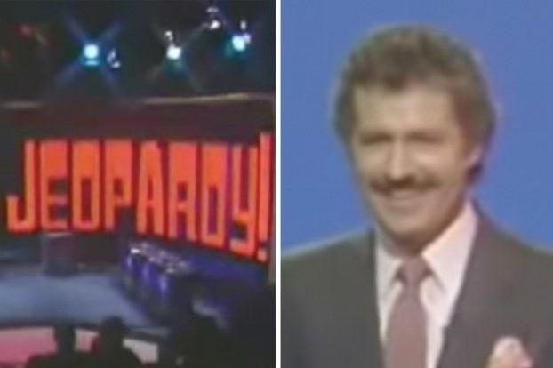 Jeopardy! original first episode