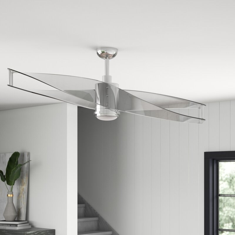 The ceiling fan