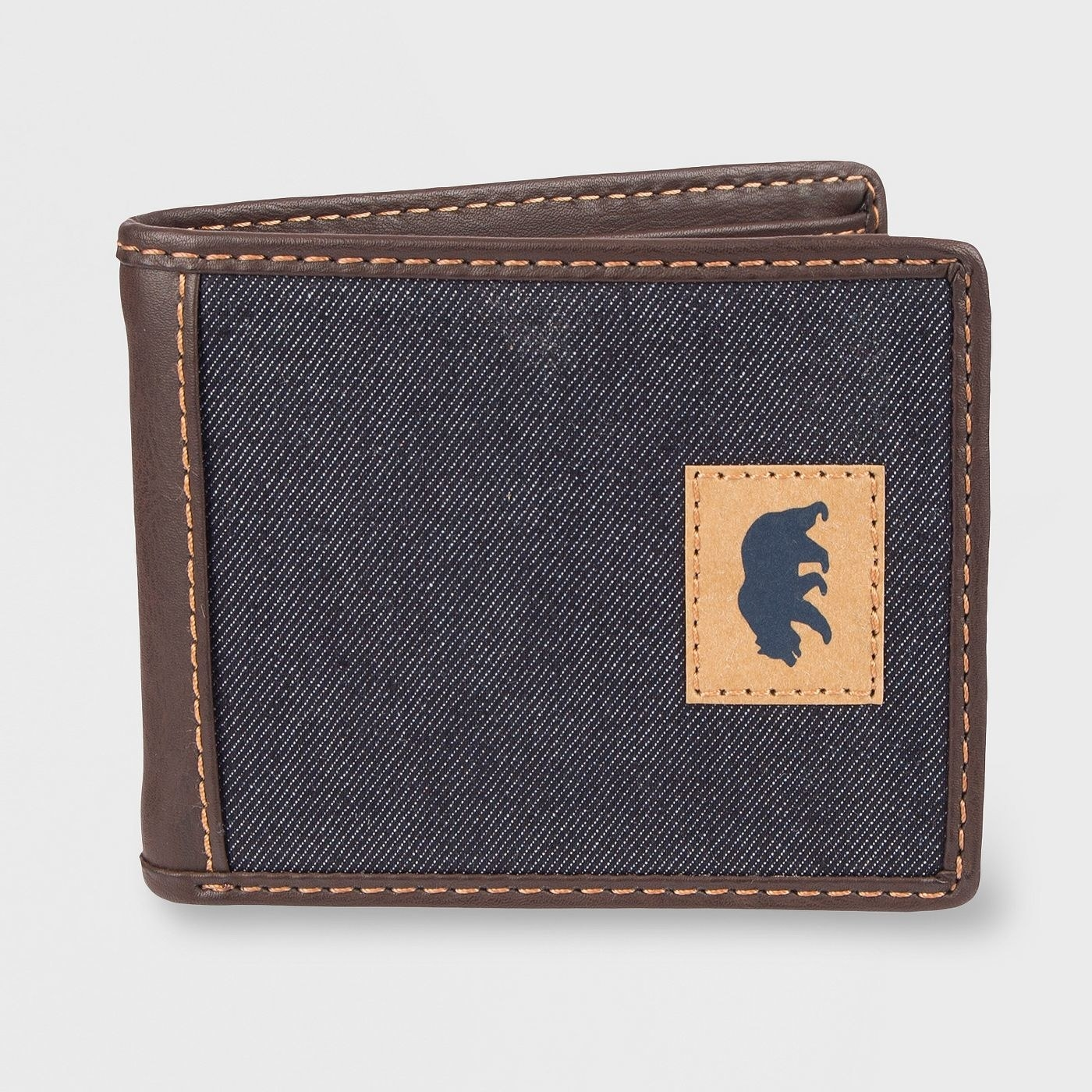 The slimfold wallet