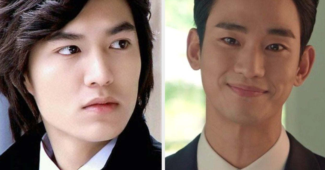 Which Dreamy K-Drama Hero Is Your Perfect <b>Match</b>?