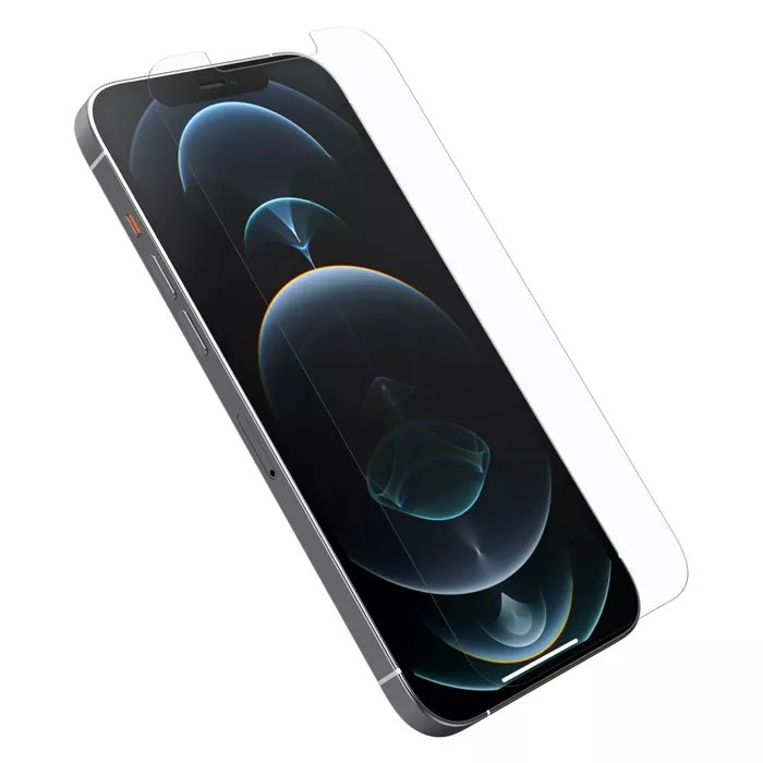 The glass screen protector