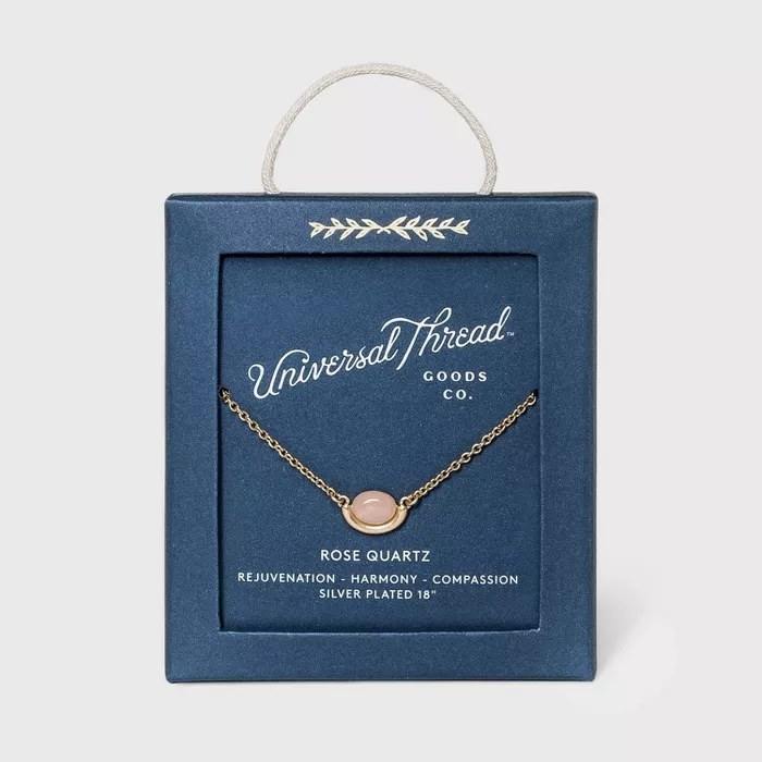 The Universal Thread Goods Co. necklace