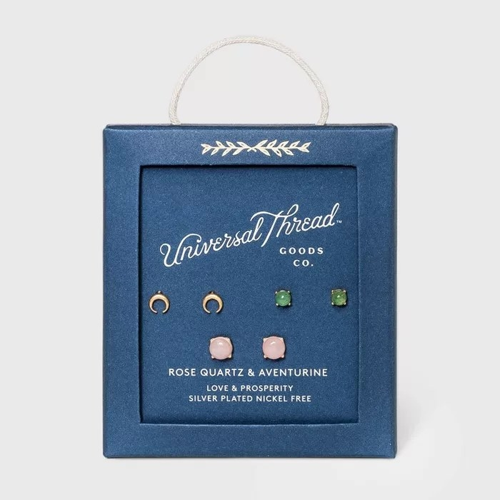 The Universal Thread Goods Co. earrings