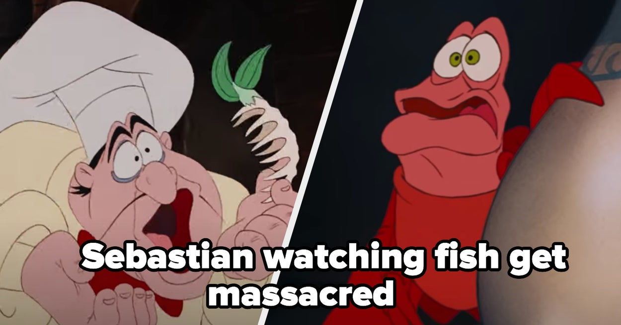24 Dark Disney Things We've All Just Agreed Not To Talk About - newsotime
