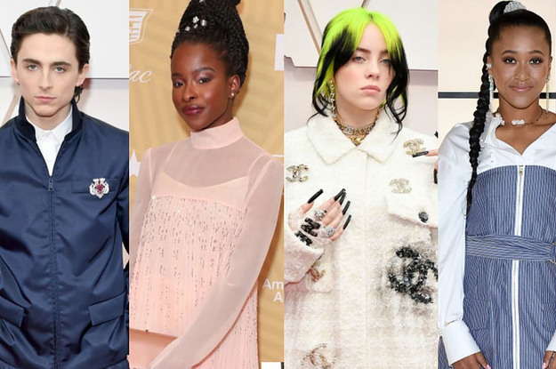 The 2021 Met Gala Co-Chairs Were Just Announced And I'm So Here For It