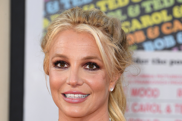 britney spears says its hypocritical that theres  2 5884 1620089742 7 dblbignow-trending
