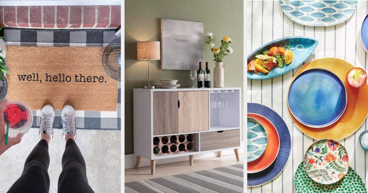 31 Things From Target That May Be Practical, But Will Look Gorgeous In Your Home