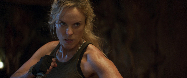 Jessica McNamee in Mortal Kombat