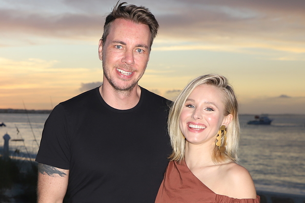 Kristen Bell Revealed How Dax Shepard's Relapse Impacted Their Marriage - BuzzFeed