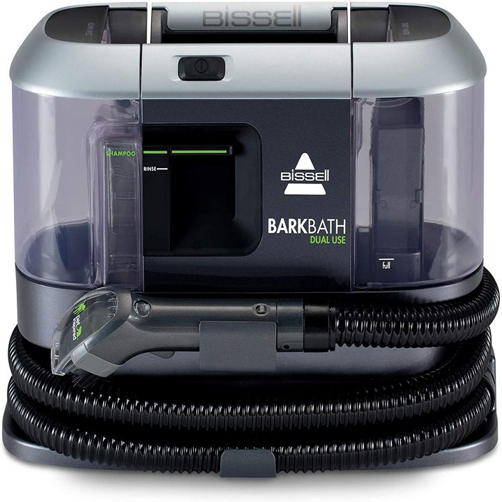 Bissell BarkBath unit
