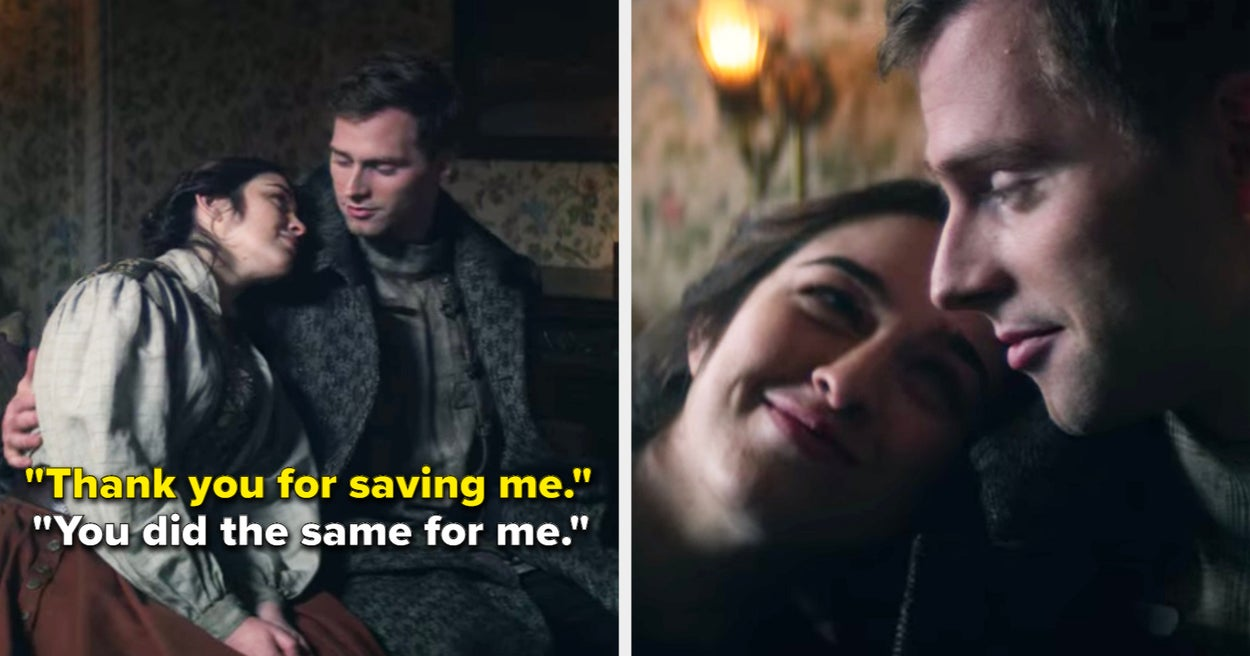 13 Tweets And 8 Tumblr Posts For Anyone Whose Heart Belongs To Nina And Matthias From