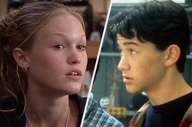 Julia Stiles And Joseph Gordon-Levitt May Have Actually Been Dating While Filming