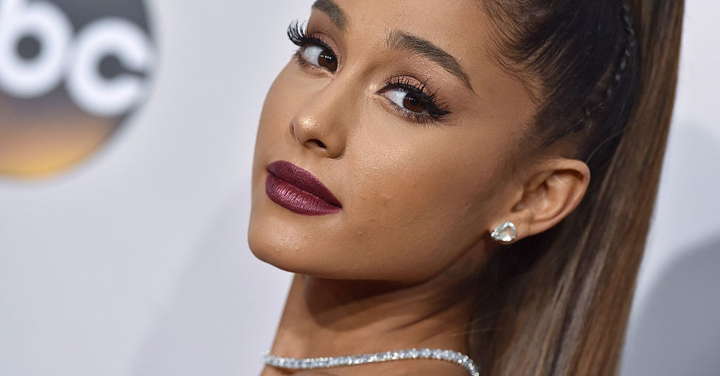 Ariana Grande Shared An Inspiring Message For Mental Health Awareness Month – BuzzFeed