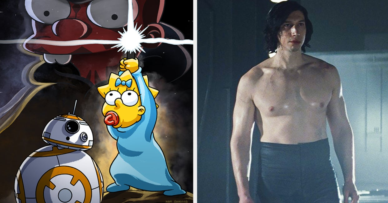 12 Geeky References You Might Have Missed In The New