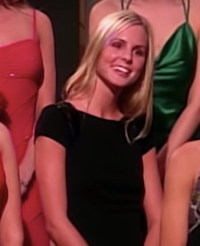 Jessica was eliminated in week three