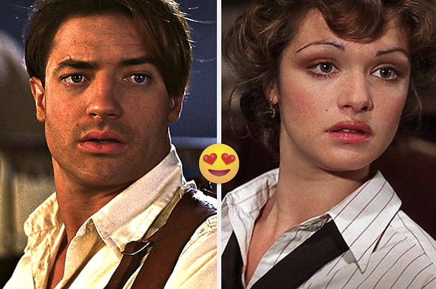 "I Watched ""The Mummy"" For The First Time And Had A Lot Of Thoughts"