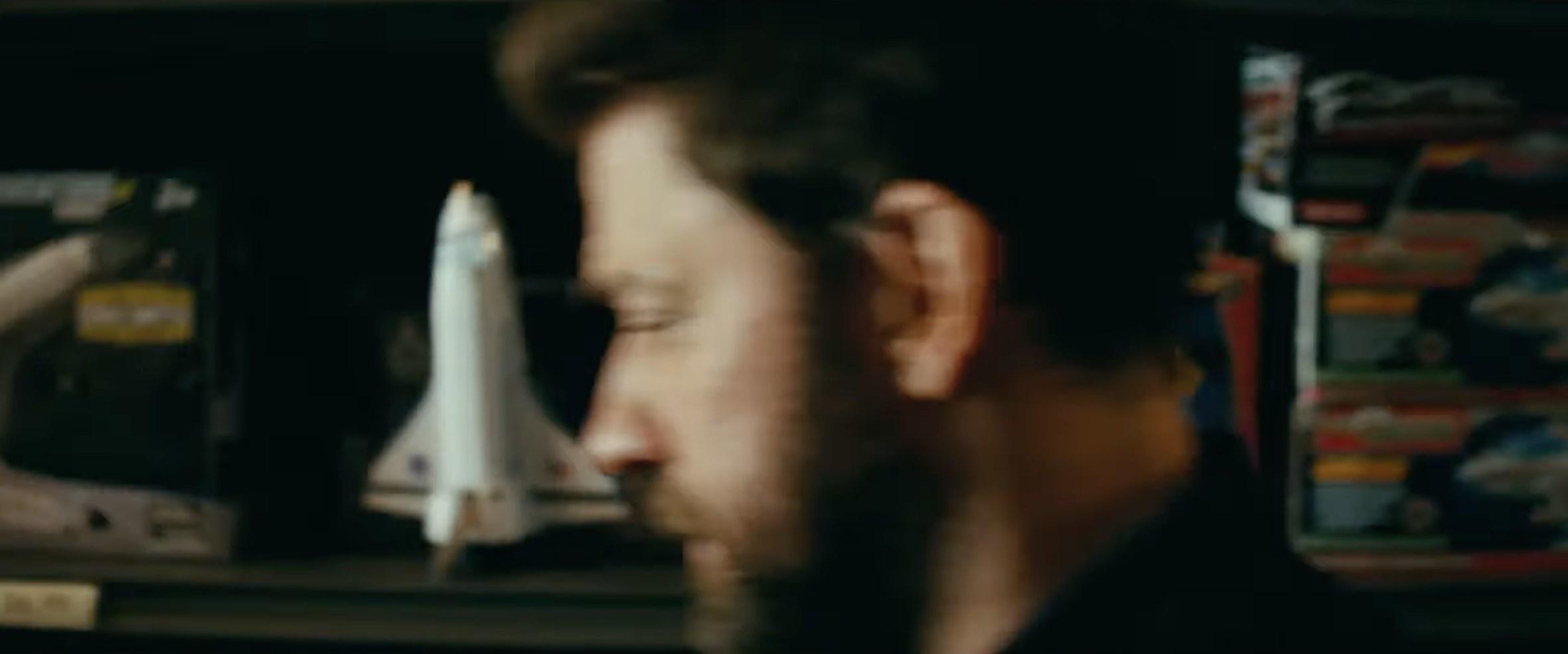 John Krasinski in A Quiet Place II