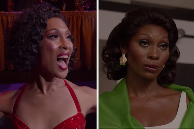 Mj Rodriguez And Dominique Jackson Revealed Their Favorite Moments As House Mothers On Pose