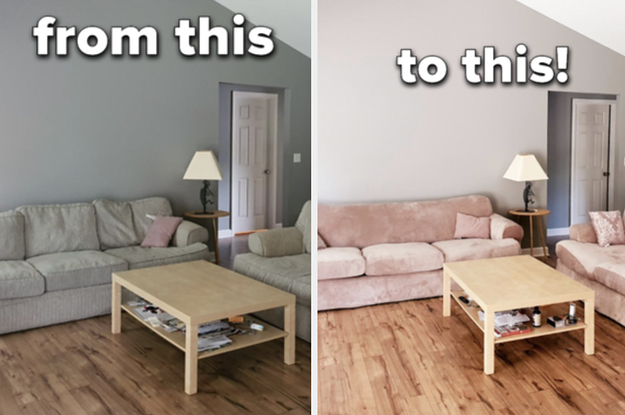34 Things For Anyone Who Needs An Easy Home Decor Fix