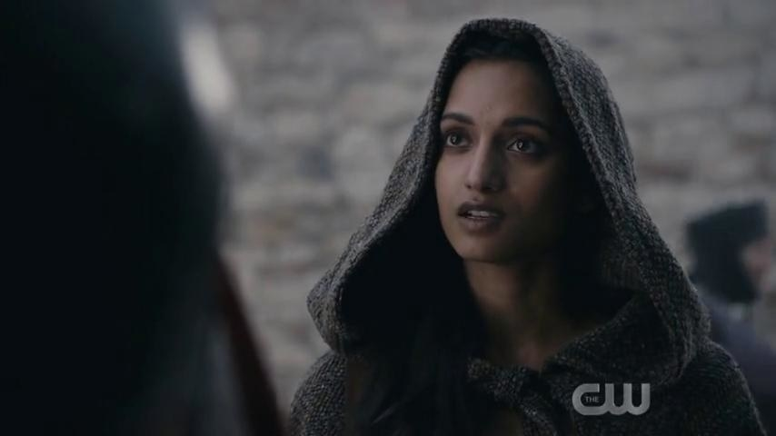 Amita Suman in The Outpost