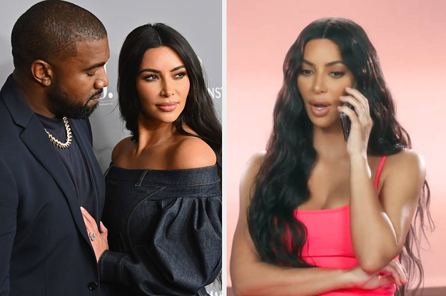 Kim Kardashian And Kanye West's Marriage Fell Apart Three Years Before They Split. Here Are All The Signs They Were Headed For Divorce.