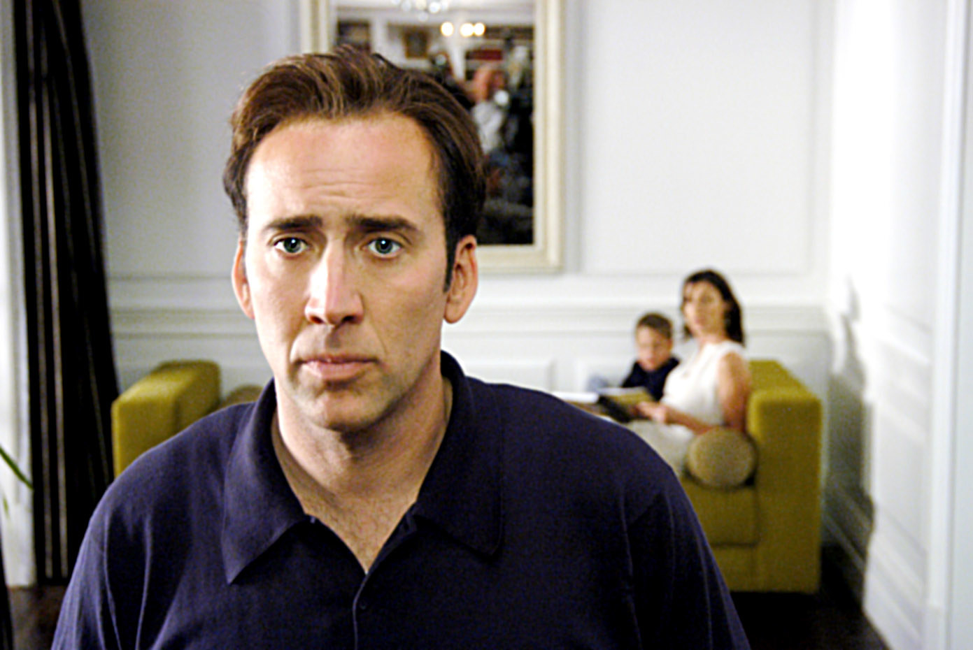Nicolas Cage in 2005's Lord of War