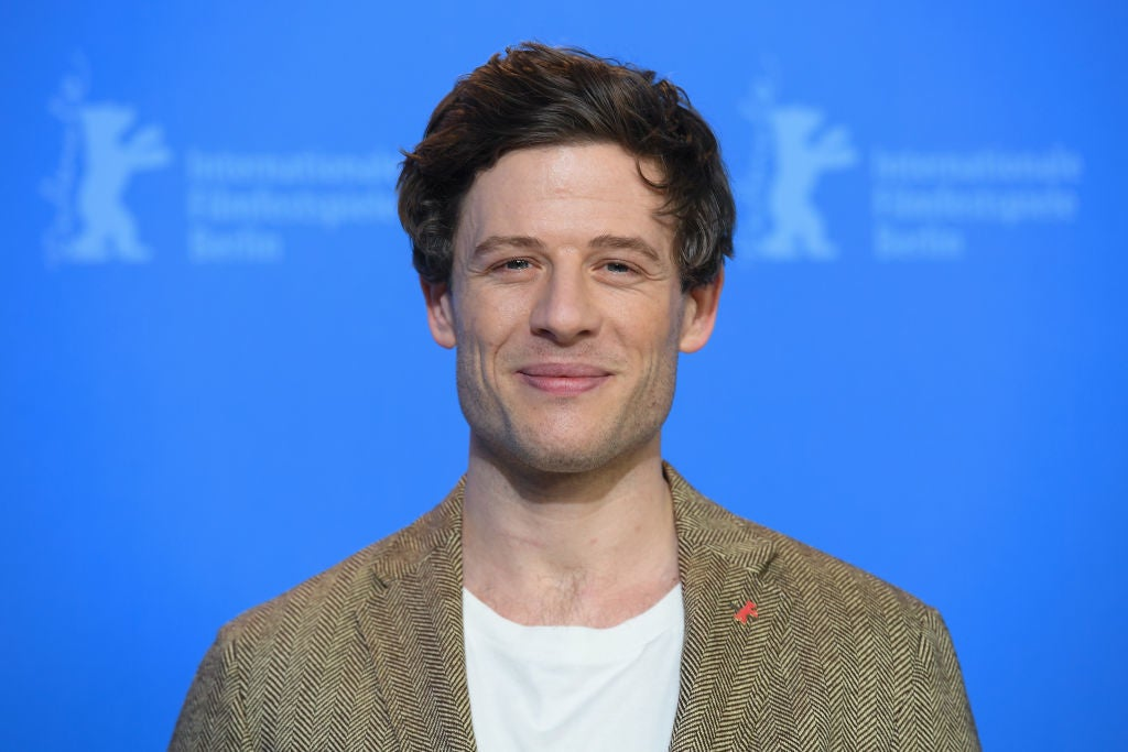 """""""The Nevers"""" Star James Norton Revealed That The Show Creators Purposefully Didn't Tell Him Much..."""