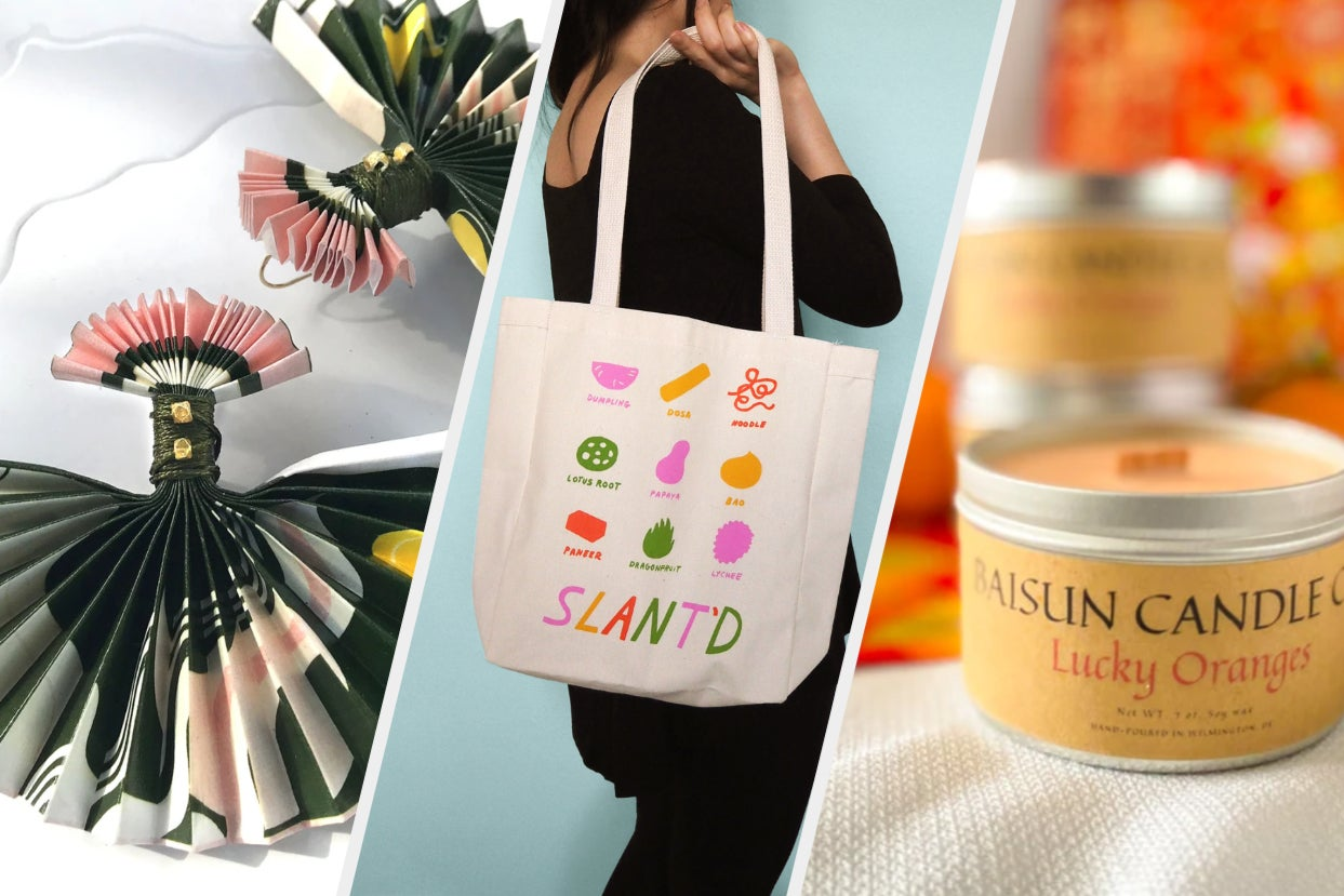23 Asian American- And Pacific Islander-Owned Small Business You Should Follow On Instagram And Support ASAP