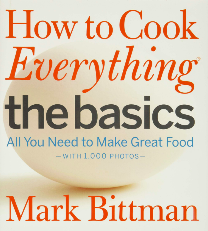 the cover of the book with an egg on it