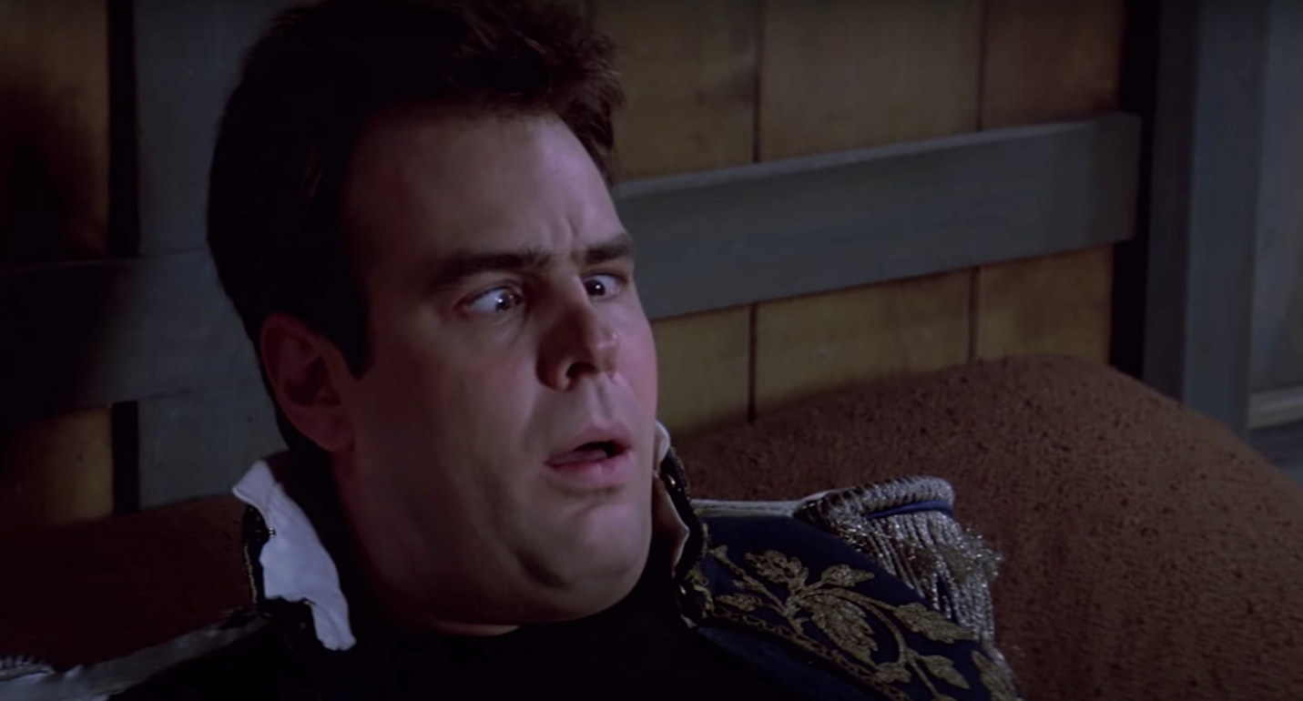 """actor who played Ray Stantz in """"Ghostbusters"""""""